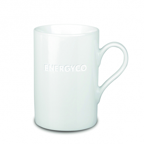 Mug promotionnel en porcelaine 250 ml - Prime