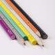 Crayon rond publicitaire Collection 42 km - Marathon