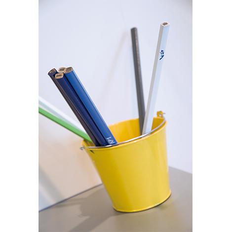 Crayon personnalisable de charpentier - 30 cm