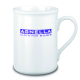 Mug promotionnel en porcelaine 250 ml - Classic