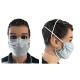 Masque de protection en coton organique GOTS