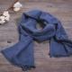 Foulard en coton recyclé promotionnel - Greta