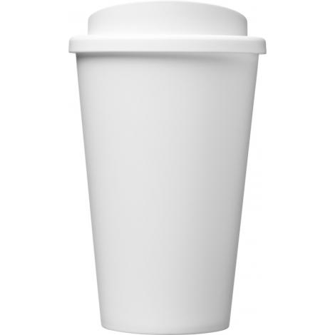 Mug antibactérien personnalisé 350 ml - Americano Pure