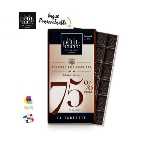 Tablettes 90gr publicitaire