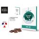 Calendrier de l'Avent publicitaire chocolat 60 gr