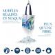 Tote bag Seaqual personnalisable