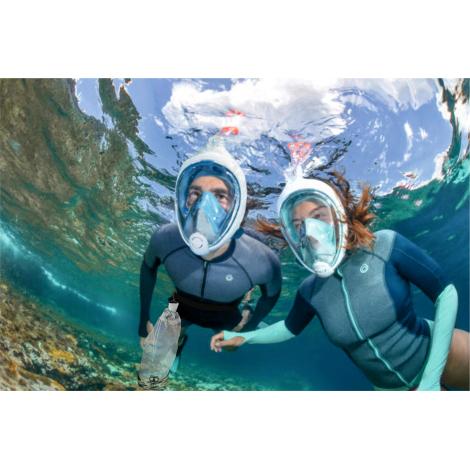 Sac plongeur responsable Seaqual™ personnalisable