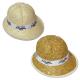 Chapeau de paille publicitaire enfant - SAFARI