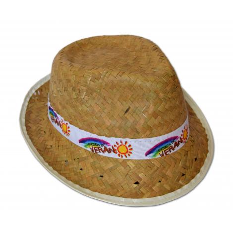 Chapeau personnalisé enfant - TIROLES