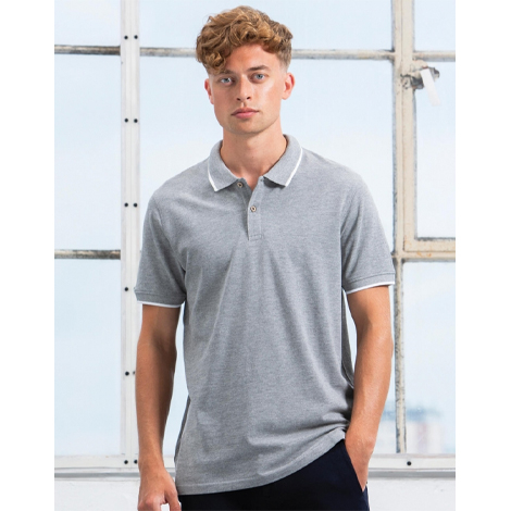 Polo publicitaire - The Tipped Polo