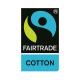 Pochon publicitaire GOTS & Fair Trade - Fresh