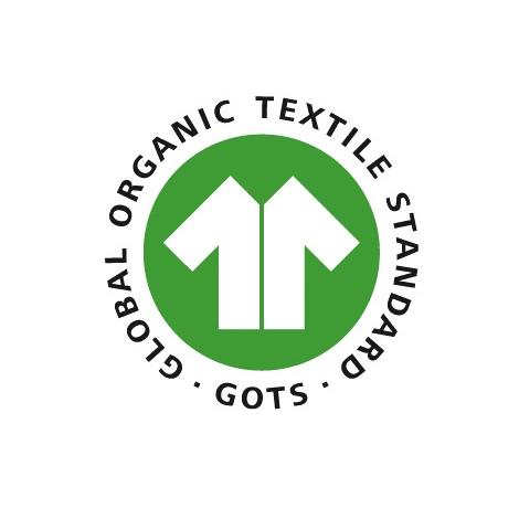 Sac publicitaire GOTS & Fair Trade - Fresh