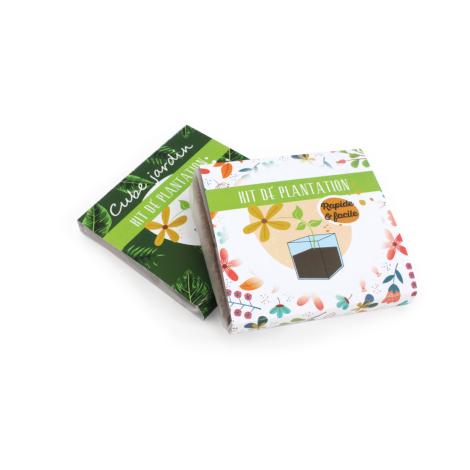 Kit pocket Coco personnalisable