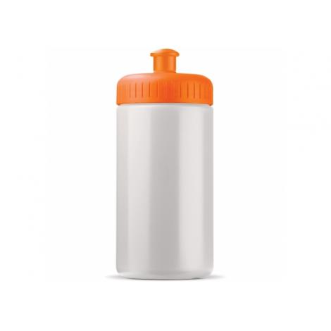 Bidon sport promotionnel Basic 500 ml