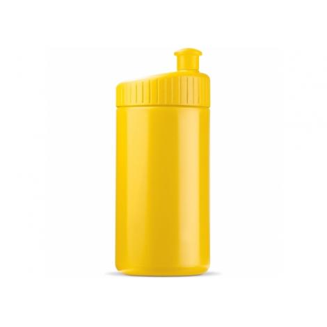 Gourde publicitaire sport Design 500 ml