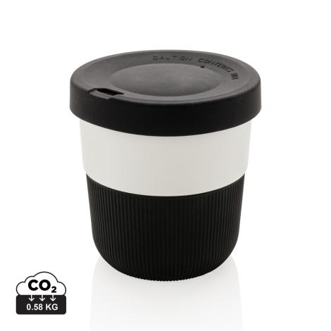 Tasse publicitaire en PLA 280 ml - Coffee To Go
