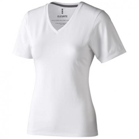 T-shirt bio publicitaire pour femme 200 g - Kawartha