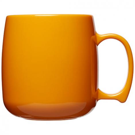 Mug en plastique publicitaire sans BPA 300 ml - Classic