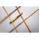 Stylo en bambou publicitaire au design épuré
