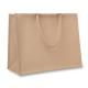 Sac shopping en jute personnalisable - Brick Lane