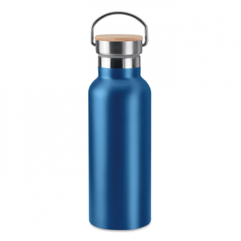 Bouteille publicitaire isotherme 500 ml - Helsinki