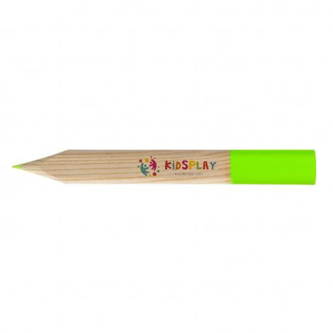 Surligneur personnalisable en bois français - Le Brio