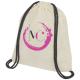 Gym bag coton conventionnel publicitaire Oregon