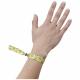 Bracelet festival en PET recyclé personnalisé Evi