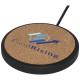 Chargeur induction publicitaire calcaire et liège 10 W