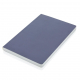 Carnet A5 publicitaire en papier minéral