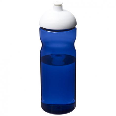 Bouteille personnalisée en plastique recyclé 650 ml H2OEco