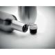 Bouteille et mugs personnalisés en inox CHIN