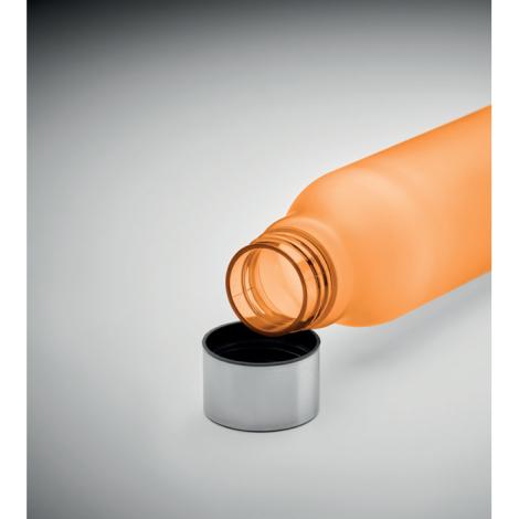 Bouteille publicitaire en RPET 600 ml GLACIER
