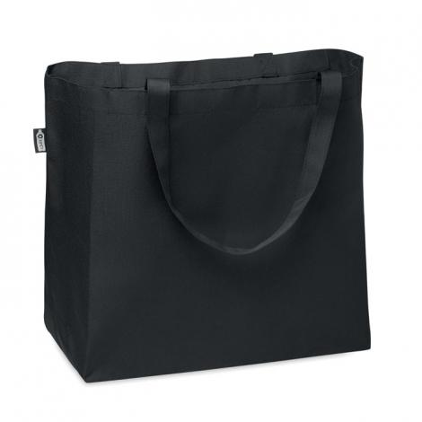Grand sac shopping en RPET personnalisé Fama