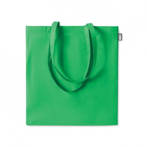 Sac shopping en RPET personnalisé TOTE