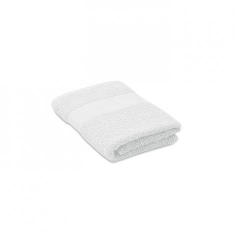 Serviette personnalisée coton bio 100x50cm TERRY