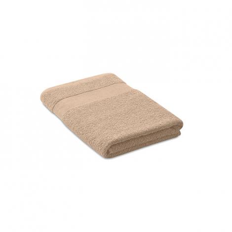 Serviette coton bio publicitaire 140x70cm PERRY