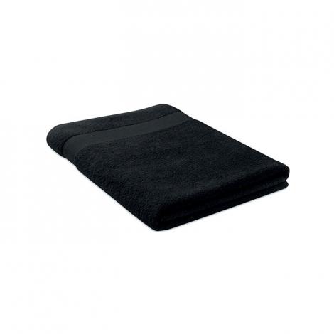 Serviette coton bio promotionnelle 180x100cm MERRY
