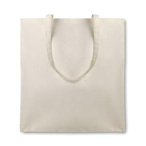 Tote bag en coton bio publicitaire 105 gr COTTONEL