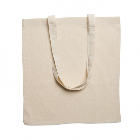 Sac shopping coton 140gr personnalisé COTTONEL