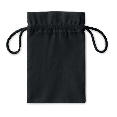 Pochon publicitaire coton 14 x 22 cm TASKE