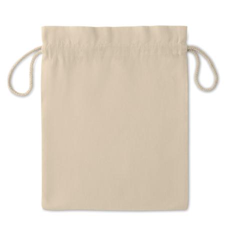Pochon promotionnel coton 25 x 32 cm TASKE