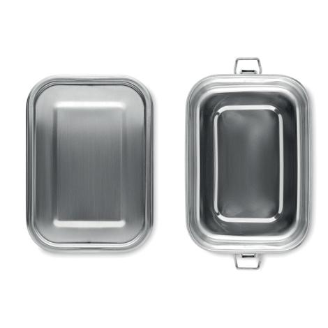 Lunch box publicitaire en acier inox 750ml CHAN
