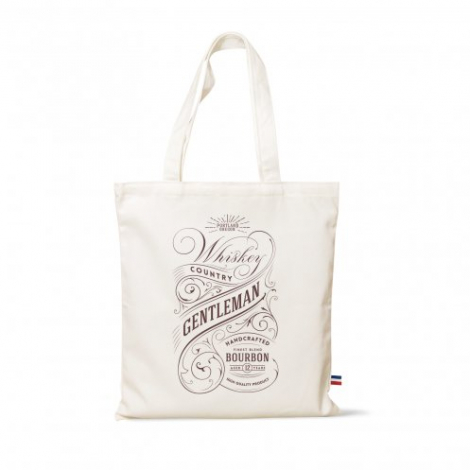Tote bag made in France publicitaire 240 gr - JAVA-MARIE