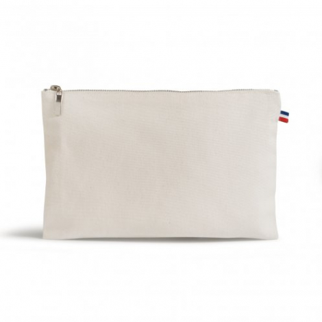 Trousse publicitaire made in France GASPARINE