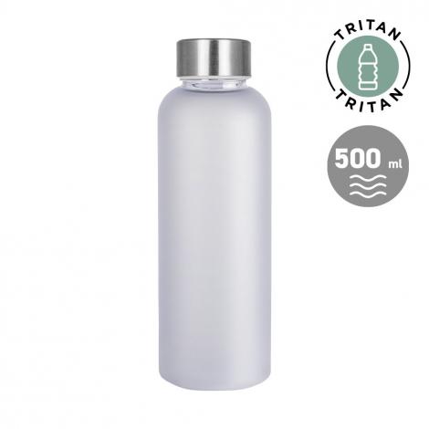 Bouteille promotionnelle 500 ml en Tritan