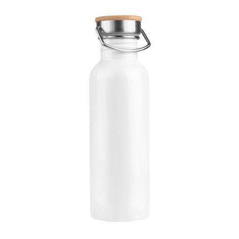 Bouteille personnalisable en sublimation 500 ml Milky