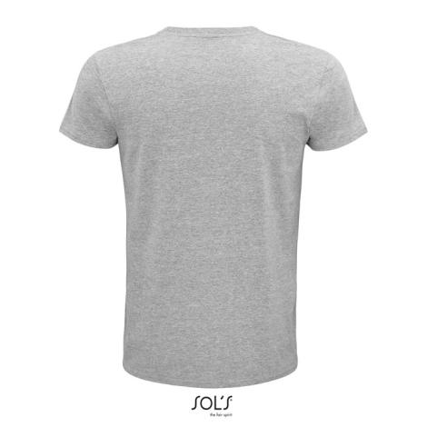 T-shirt homme coton bio 175 g publicitaire PIONEER