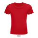 T-shirt coton bio enfant promotionnel 175 g PIONEER
