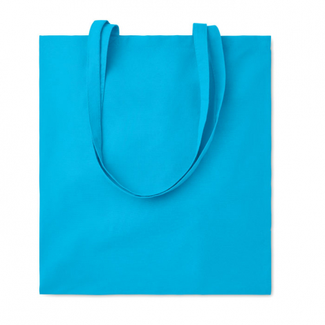 Sac shopping publicitaire 140 g COTTONEL COLOUR